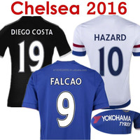 Top Thailand Quality Wholesale Soccer Jersey 2015/2016