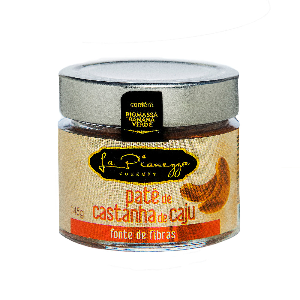Pate of Cashew Nuts 145g