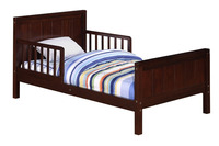 Kids children solid wood/baby bed protection/toddler bed for sale