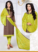 Neck designs for cotton salwar kameez - Buy online salwar kameez shopping - Churidar salwar suit