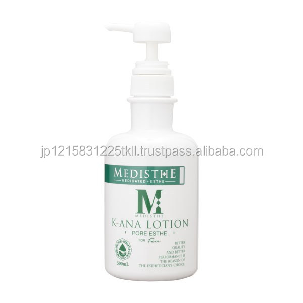 Professional anti-aging face lotion made in Japan for wholesale