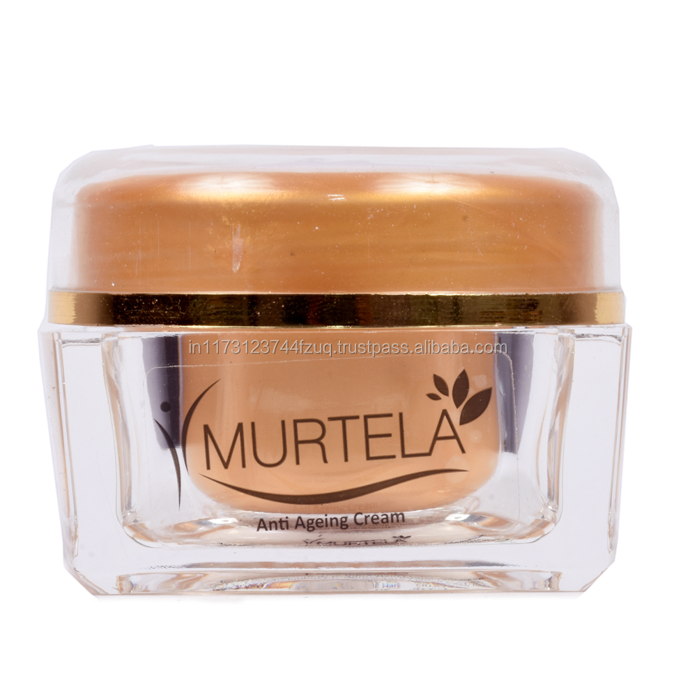 Anti ageing cream for Hydrates and nourishes skin