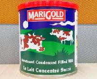 Sweetened Condensed Full Cream Milk 370g 390g and 1000g Tins