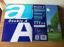 OFFICE PAPER / Premium Double A Copy Paper A4 70gsm/75gsm/80gsm for sale