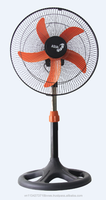 Indonesia stand fan 16 inch