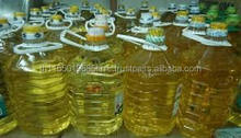 Refined corn oil for cooking and frying