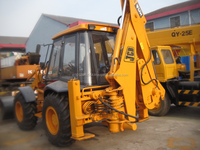 Used JCB 4CX LOADER HOT SALE in China