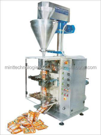 Tomato Sauce Pouch Packing Machine/Sauce Sachet Packaging Machine/Mayonnaise Pouch Packing Equipments