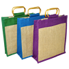 JUTE, COTTON and CANVAS Bags (Manufacturer & Supplier)