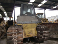 Hot sale,100% Japan made and with Low Price used bulldozer D60P