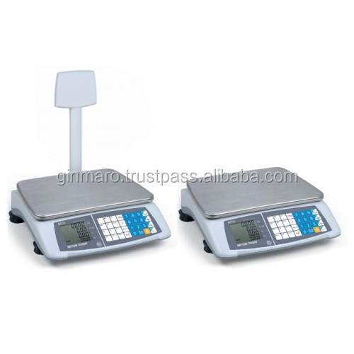 Brite Advanced Price Computing Scale