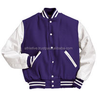 Varsity Jackets for Chain Stores, Distributors, Fashion Brands & Retailers
