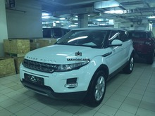 2016 NEW LHD RANGE ROVER EVOQUE PURE | SE | SE DYNAMIC | HSE | HSE DYNAMIC | COUPE | TD4 SD4 Si4 2.2 2.0