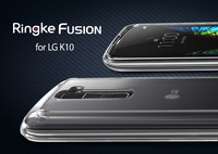 [Ringke] Ringke Fusion Smart Phone Case For Galaxy S7 Edge