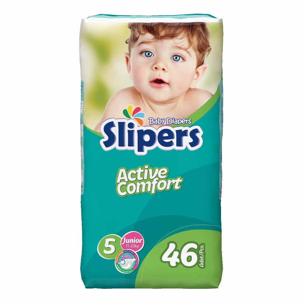 slipers Baby Diaeprs High Quality - Made in TURKEY