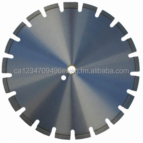 "350 mm 400mm 500mm 14"" 16"" 18"" 20"" laser welded diamond Asphalt cutting blade,asphalt blade"