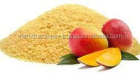 GMP Factory Supply 100% Natural High Quality Best Price Spray dried mango juice powder