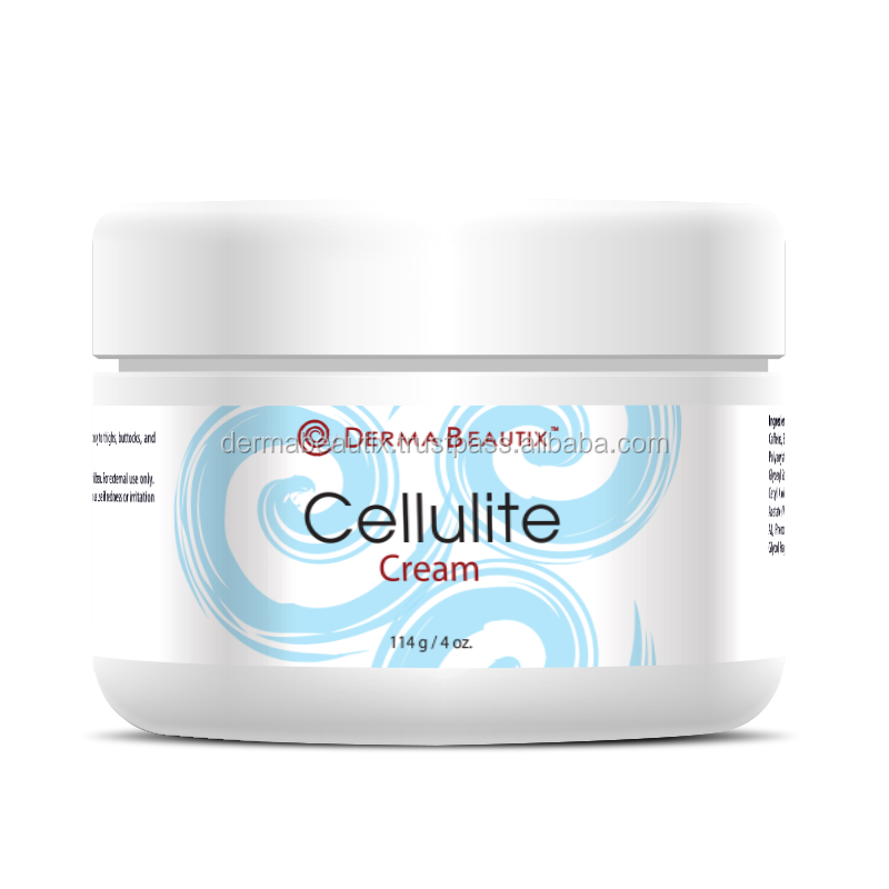 HOT NEW Private Label / OEM / Natural Ingredients Cellulite Cream Slimming