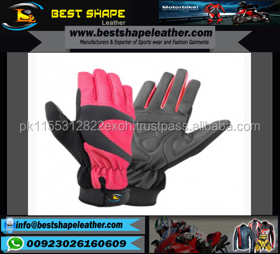 2017 new racing gloves cycling gloves bike and motorcycling sports gloves
