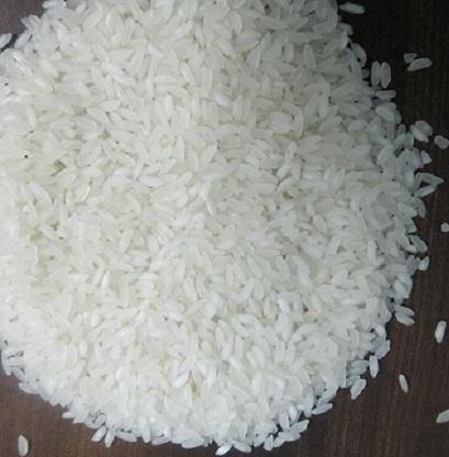 Long and Short Grain White Rice