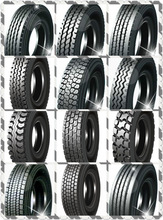 Special Offer Used Truck Tires with wheel 10 slot