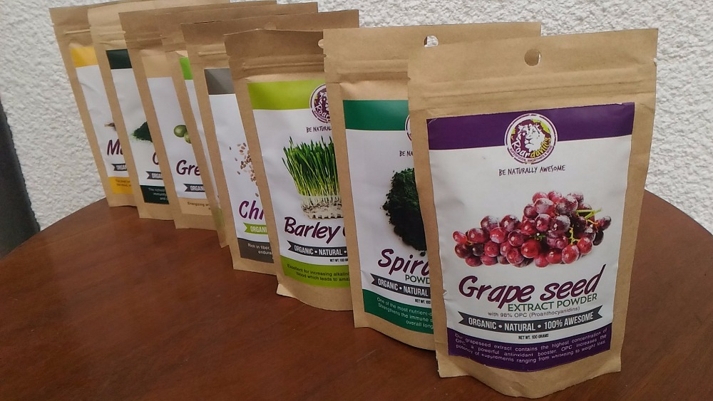 Grape Seed Extract 98% OPC for white labeling and drop shipping