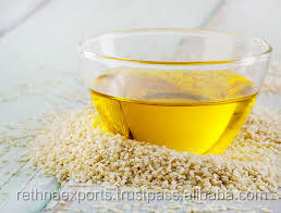 Healthy Wood Pressed Fresh And Pure Sesame oil