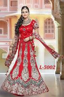 Bridal Wedding Lehengas for Brides