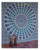 Indian Tapestries Wall Hanging Bohemian Dorm Decor Bedding Bedspread Beach Blanket Throw Hippie Mandala Tapestry