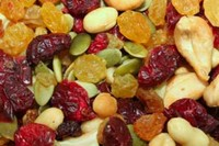 All Kinds of Dehydrated Fruits / Dry Fruits