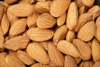 Bulk Raw Almonds and Almond Flour
