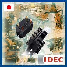 Different type of relays with wide voltage ranges made in Japan