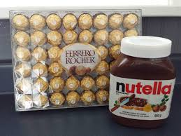 NEW FERRERO ROCHER CHOCOLATE PACK OF 24 - 96 PIECES GIFT BOX
