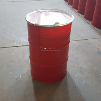 205 l or 55 gallon drums