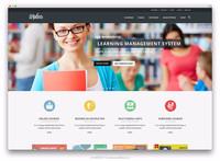 Office & School Supplies Website Design and development