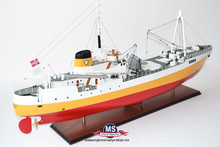Nortreff L100cm , Great Assembly handcraft Wooden fishing Boat Model