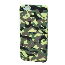 IMPRUE Green Camo Series phone case for iphone 6 plus
