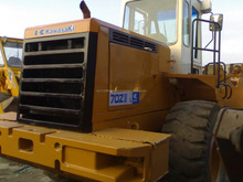 used loader kawasaki 70 Strong working power and stability