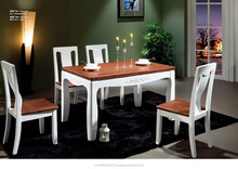 High quality dining room furniture,solid wood dining set