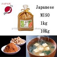 Flavorful and Easy to use good for health Sodehuri Miso for cooking , other japanese miso also available