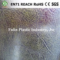 PVC AND PU LEATHER For Making