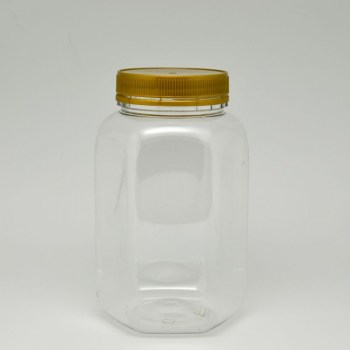 BP0651 PET Jar for cookie & confectionery