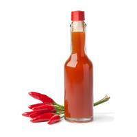 Best quality chili sauce 250ml for export www.hagimex.com