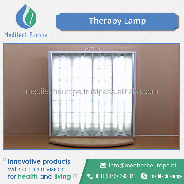 High Quality Aluminum Made LED Therapy Lamp