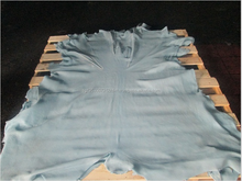 Wet & Dry Salted Cow Hides / Wet Blue Cow Hides