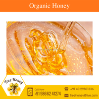 Genuine Quality Bulk Organic Raw Honey Available at Factory Price