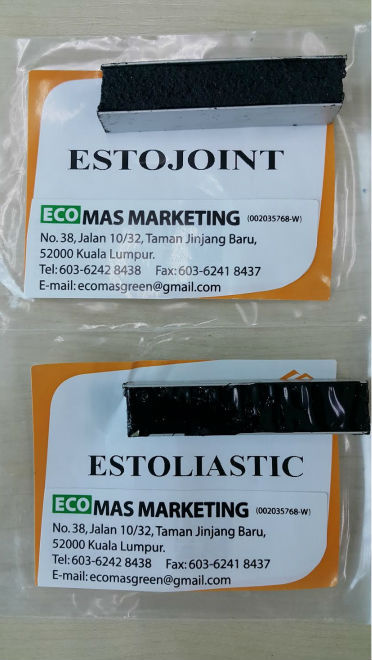ESTOJOINT JOINT SEALER