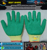 Impact Protection Mechanic Gloves for Oil & Gas field Industries, Anti Vibration Gloves / Mechanic Gloves for Pneumatic tools