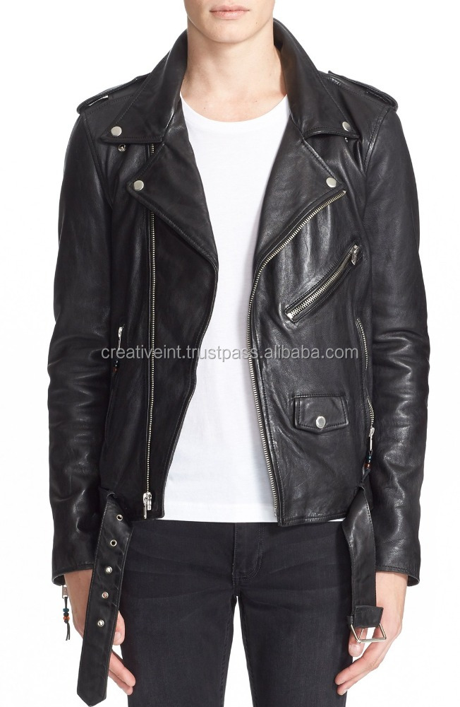 humen mens clothing suppliers wholesale leather bomber jacket Sialkot,Pakistan