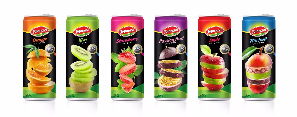NFC Fruit Juice wholesale Passion juice drink